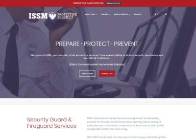 issm-web